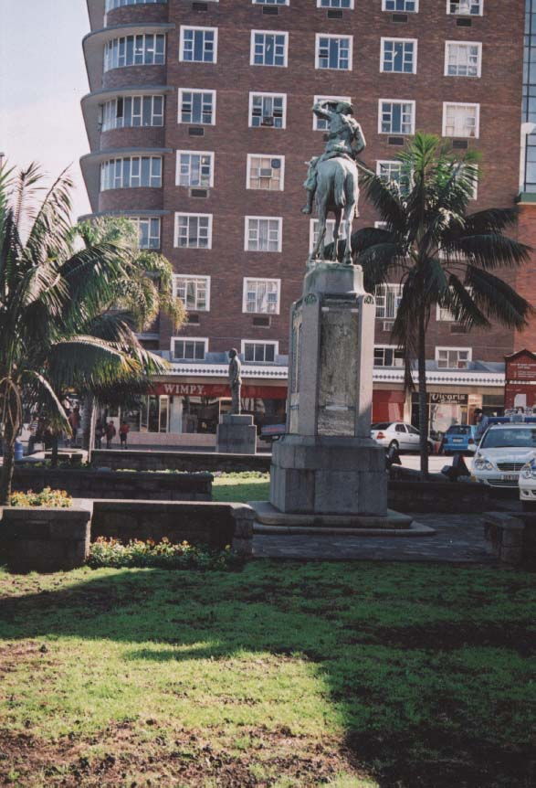 two city hall statues 2