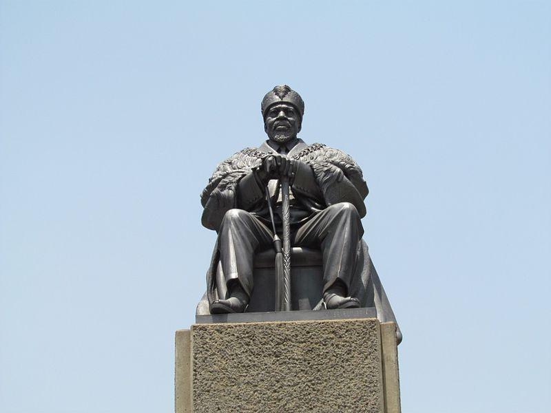 Jomo Kenyatta Monument