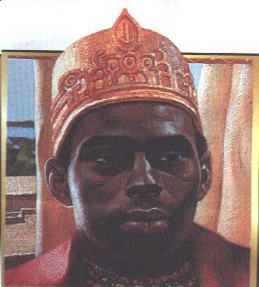 King Afonso