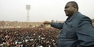 Jean-Paul Bemba